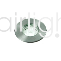 Flairlight IP65 Round Fixed LED Up Light