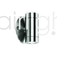 Flairlight IP65 Dual Emission LED Wall Light