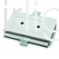 Flairlight IP20 Rectangle Plaster-in LED Down Light - Narrow Optic
