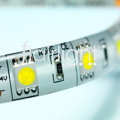 Flairlight IP65 Low Intensity Flexible Silicon Sealed LED Strip Light