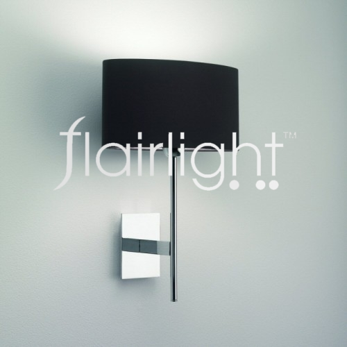 Flairlight IP20 Wall Light - Oval