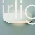 Flairlight Plaster Mono Emission Wall Light IP20
