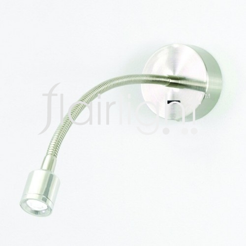Flairlight Surface Mounted Bed Head LED Flexible Reading Light