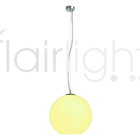 Flairlight IP20 Pendant Fitting - Single Lamp