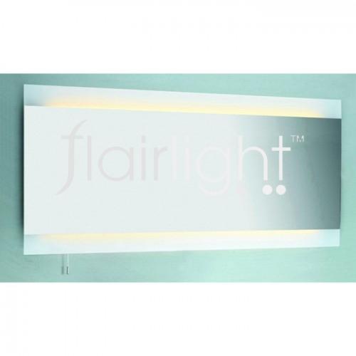 Flairlight IP44 Illuminated Mirror