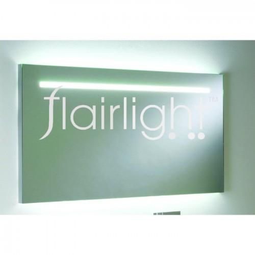 Flairlight IP44 Backlight Illuminated Mirror