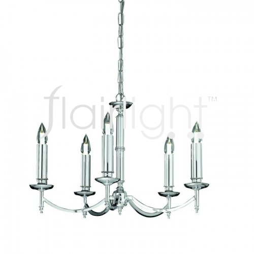 Flairlight IP20 LED ChandelierFlairlight IP20 LED Chandelier