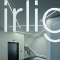 integrated line lights
