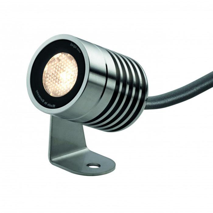 Flairlight Mini Adjustable Outdoor LED Spot Light  sc 1 st  Flairlight & dot-spot Mini Adjustable Outdoor LED Spot Light IP68 - Flairlight azcodes.com