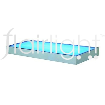 Flairlight IP20 Illuminated Shelf