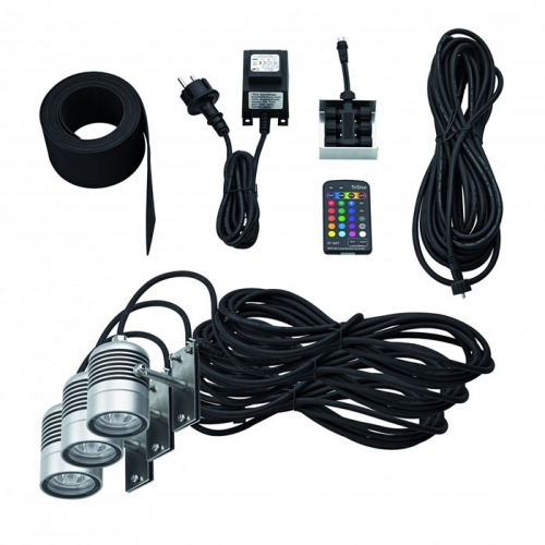 Flairlight IP68 Tree Belt with LED Spots