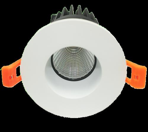 40100 led fixed downlight