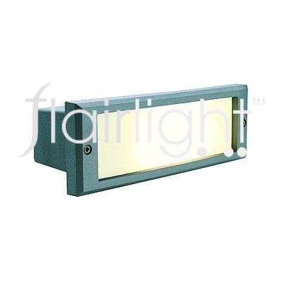 Flairlight IP44 Brick Light