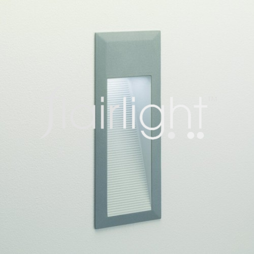 Flairlight IP44 Slot LED Wall Light
