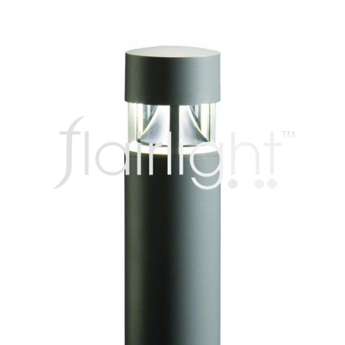Flairlight IP65 Round Section Bollard
