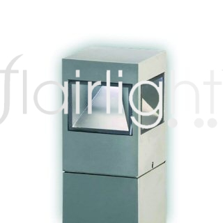 Flairlight IP65 Square Section Bollard