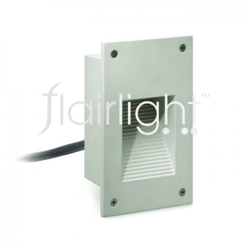 Flarlight Recessed Wall Mounted Low Level Path Light