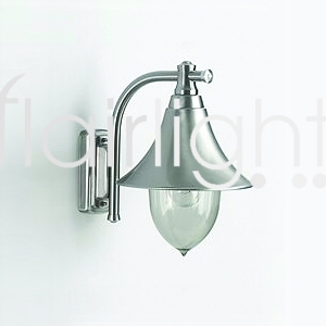 Flairlight IP44 Single Wall Luminaire