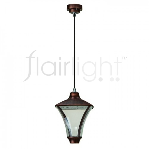 Flairlight IP65 Drop Pendant Luminaire