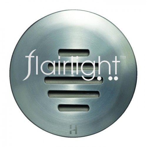 Flairlight IP66 Recessed Circular Step Light