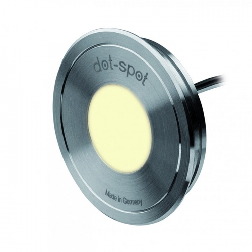Disc-dot IP68 0.25w 12vDC