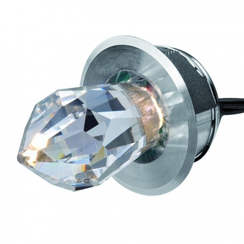 Starlight-crystal 0.5w 12vDC with Swarovski Crystal