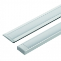 Slimlux 7/7k LED Linear Lighting 24v DC IP20