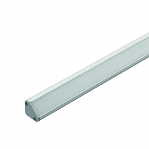 Slimlux 45 Corner Line Light IP20 24 V DC