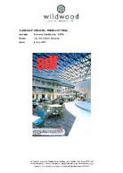 Architects datafile cover