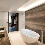 Flairlight lighting designs surrey bathroom lighting