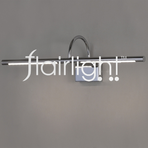 Flairlight LED Chrome Picture Light LG