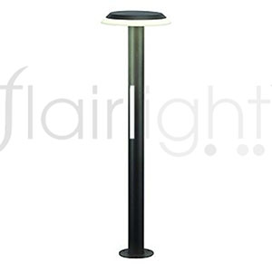 Flairlight IP44 LED Surface Mounted Patio Luminaire - Garden