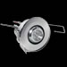 Flairlight 1w Adjustable recessed LED Tread Lights