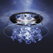 Flairlight Crystal Low Voltage Downlights