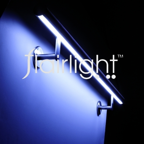 handrail light fitting