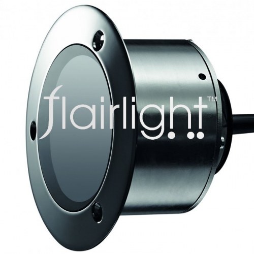 flairlight dot-spot IP68 20w 24vDC Swimming Pool Luminaire