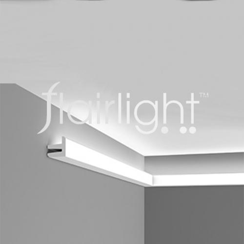 u0027ALPHA-PROJu0027 Indirect Lighting & Hallway and Stairs - Flairlight azcodes.com
