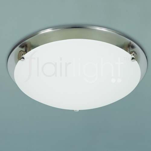Flairlight wall and ceiling luminaire 09/25