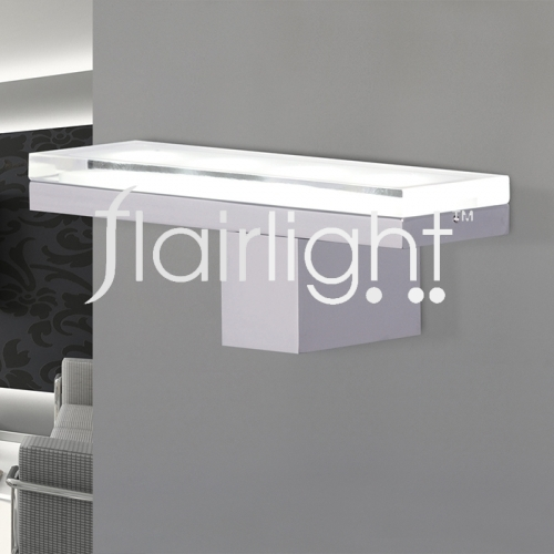 flairlight led wall light