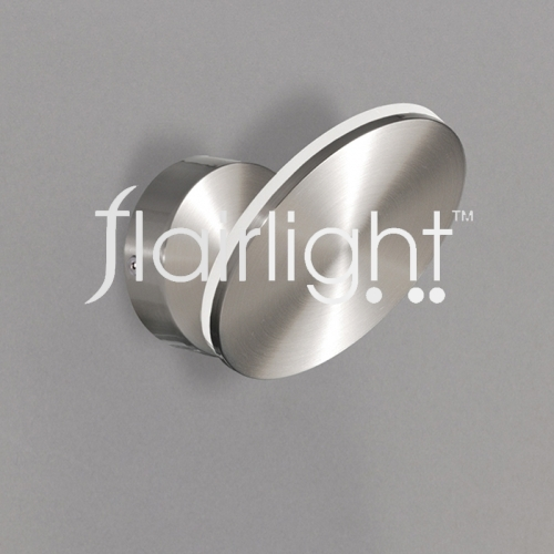flairlight led circular wall light