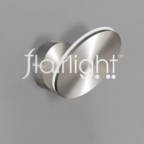 flairlight led circular wall light