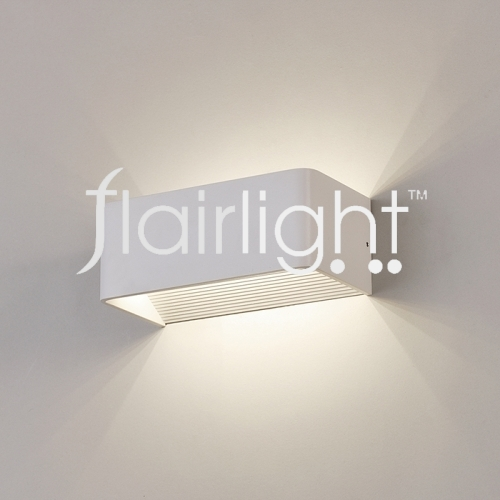flairlight led large wall light