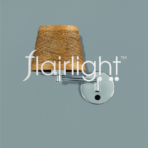 flairlight decorative bed side wall lamp
