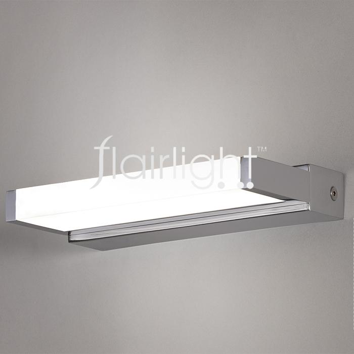 Acb bora led ip44 surface mounted wall luminaire for Luminaire ip44