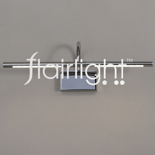 Flairlight LED Chrome Picture Light SM