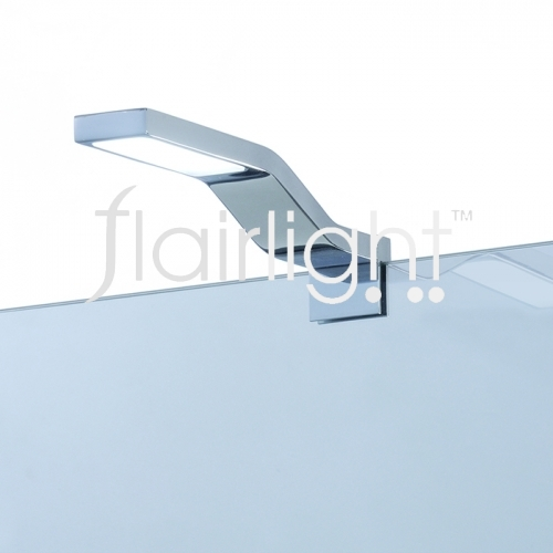Flairlight LED IP44 Single Mirror Light