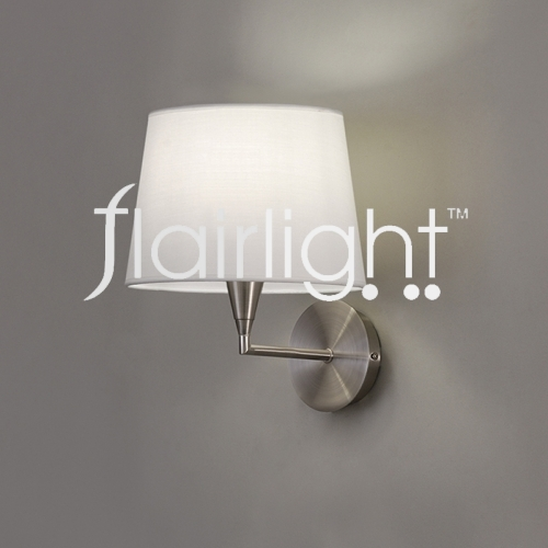 Flairlight 20w Surface Mounted Wall Luminaire