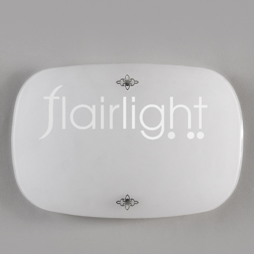 Flairlight Surface Mounted Wall Luminaire 16/3364