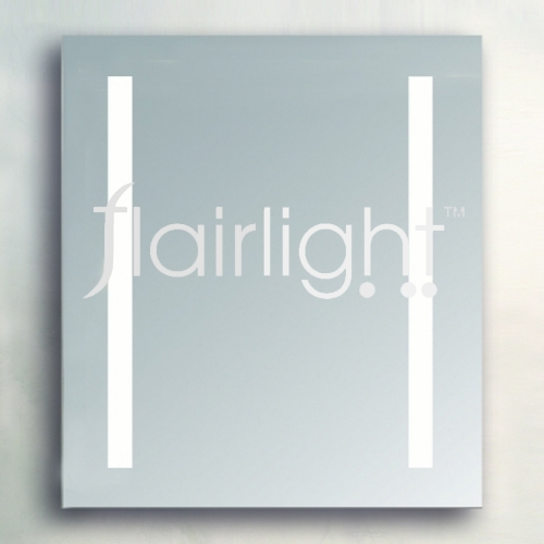 flairlight illuminated vertical mirror 16/429