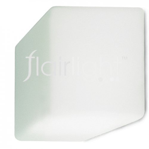 flairlight bathroom lighting wall light
